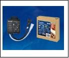 Контроллер 24В 200Вт IP65 для управления светодиодными светильниками для птицеводства ULY-P6*/DC24V. ТМ Uniel  ULC-P61