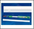 Св. комн. LED линейн.  10,0Вт крем. IP40 UNIEL ULIP1010WSPFRIP40WHITE 572x36x22mm ULI-P10-/SPFR WHITE Светильник для растений  линейный, 550мм, выкл.