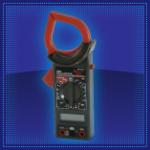 Мультиметр-клещи 266 S-line/ИЭК Expert 266 IEK (700В,1000А,2МОм,1000С) НЕ  mastech !!!