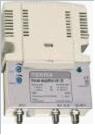 Усилитель TERRA HA126 одновходной (1 вх, усиление 34дБ, рег-ка 20дБ, рег-ка АЧХ 18дБ, вых.117dBмкВ, питание 220В)