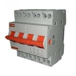 Модульный трехпозиционный переключатель tdm мп-63 4p 63а sq0224-0036
