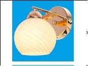 Бра 1-рожк. светильник G31036/1wFGD Настенные модерн Распродажа