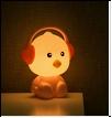 Ночник Е14 Подставка светильник настольный DOLL DREAMS T499B/PK