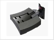 TS-203Kit Комплект аудиодомофона: вызывная панель с универсальным креплением (врезная обойма и козырек), трубка TS-203HA. Возможно подключение дополни