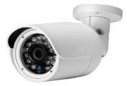 "В/к улич.цилиндр. IP1280х960 0,02лк 4,2мм ИК-20м BSP видеокамера 0031 -BO13-FL-03 Внешняя антивандальная IP66 HD IP мини-камера Сенсор: 1/2.8"" Aptina"