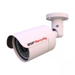 "В/к улич.цилиндр. IP1280х960 0,02лк 3,6мм ИК-30м BSP видеокамера 0057 -BO13-FL-05 Внешняя антивандальная IP66 HD IP мини-камера Сенсор: 1/2.8"" Aptina"