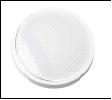 Св. комн. круг бел. IP44 . LED HST.R.17 .D=250mm светильник Накладной светильник Hosta 17W круг; температура свечения - 5500K; Размеры: 230х35мм