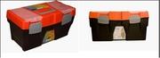 """Ящик универсальный М-50 с лотком и 2 органайзерами на крышке 20"""" 500х250х260 мм"""