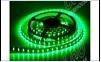 С/д лента 3528-60-4.8-12V-IP65-5m*8mm GREEN  Герметичная (на белом основании, LED Epistar). Цвет свечения: ЗЕЛЕНЫЙ. 4,8 Вт/метр. 60 светодиодов S