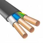 ВВГнг-FRLS 3х1,5 кабель огнестойкий