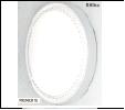 """Св. комн. LED круг  72Вт бел. RGB/3000К-6500К IP20 Brillica sp-prm.16 .D=500mm светильник Светильник настенно-потолочный Brillica """"Premium 16""""  8 шт/у"""