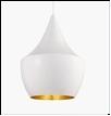"Люстра ""модерн 1"" .. светильник потолочный MAD TIME L8651-B WT E27  1x60W Люстра подвес L90 W26 H34"