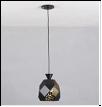 """Люстра """"ретро металл 1"""" .. светильник потолочный MIDDLE GM3579-1 E27  1x60W Люстра подвес"""