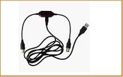 USB сплиттер питания для активных антенн Funke и Margon (пакет)