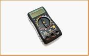Мультиметр цифровой UT30B (Oм,V-,V~,A-,hFE,диод,)+Hold
