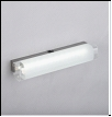 Св. комн. LED линейн.   6,0Вт бел. 6500K IP20 MIROR . 330х70mm светильник 350x70mm светильник MIROR BF306-2     настенный 33см