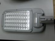 Св.консоль с/д 100Вт ДКУ светильник  (уличный)  6000K LEEK LE LST 3 LED  NT CW