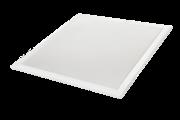Св-к LED 595х595 встр.  36Вт 6500K бел. ASD 2700Лм панель LED 2800Лм   2700 LP-02-PRO  матовая (ЭПРА снаружи)