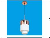 """Люстра """"модерн 1"""" .. светильник потолочный G51117/1C COP WT Подвесной светильник Gerhort (Германия)"""