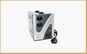 Стабилизатор релейный  2 000ВА (1.6кВт) Vinon раб. вх. 140В - 260В (140в-50% мощности) сетевой    FDR- (цифровой)