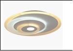 25508/28W (2) WT LED 11/17W 3000/6500K 300*60 люстра с ПДУ