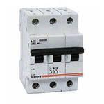 "Авт. выкл. 3п  32А  4,5кА тип C TX3 LEG 3-32А  LR автомат ""С"" (1/1) 604838/404059"
