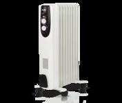 Радиатор электрич. 9 секц. масл. 2000Вт Ballu BOH/CL-09WRN/BOH/CM/CL-09WRN (до 25м*)