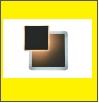 Бра LED светильник Светодиодный светильник Geometria square 12W S-185-WHITE-220-IP44