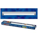 Св. комн. линейн. LED светильник ULE-F02-4,5W/NW/OS 12V без Б/п IP20 SILVER картон Светодиодный с датч. открывания двери. Длина 59,5 см. Корпус алюмин