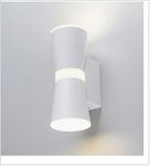Св. комн. LED фигурный  12,0Вт бел. 4200K IP20 ЭлСтанд a043954 ... светильник MRL  1003 /  настенный  Viare ый