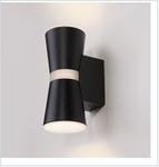 Св. комн. LED фигурный  12,0Вт черн. 4200K IP20 ЭлСтанд . светильник светильник   12,0Вт  K IP20 ЭлСтанд a043953  MRL  1003 /  настенный  Viare ный