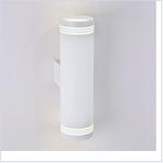 Спот 2-рожк. LED светильник ... светильник 12вт  MRL  1004/  настенный  Selin  белый