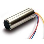 Мк/ф Шорох-7 электретный  с автоматической регулировкой усиления (АРУ, до 7 м). Подходит для использования как в помещениях, так и неотапливаемых с