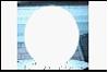 "Светильник ""Шар"" d=500mm  7,5V 2,0W  IP65  RGB"