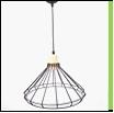 """Люстра """"модерн 1"""" .. светильник потолочный MAD TIME 2903-С E27  1x60W Люстра подвес"""