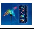 Св.улич. солн. cтальной UNIEL . светильник USL-S-105/MT760 Садовый светильник на солнечной батарее ColibriСерия Special, шк 4690485044284