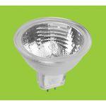 ЛГР  G5.3   220В/ 35Вт (JCDR) MR16 (эл.лампа галог.с защ.стекл)GU5.3