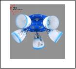 """Люстра """"детск. 5"""" .. светильник потолочный JM0996/5 (4) Светильник бытовой потолочный  (220V 40W E27)"""