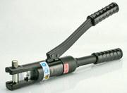 Пресс гидравлический ручной ПГРс-300 (КВТ) к-кт