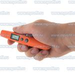 Бесконтактный инфракрасный термометр (Пирометр) МЕГЕОН 16250 тип «ручка»