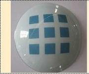 Св. комн. круг синий IP20 Лассветас 9794/3х .D=400mm Е27 Люстра 9794/3X (10) CR d400 люстра