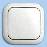 Люкс  ВС 16-122  1сп.выкл.(55шт)  210101