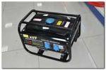 Генератор  5,5кВт 220В Ручн.Пуск Бензин EST 6500  бензин бак 25л  ()