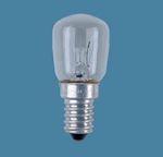 ЛОН    Е14 25Вт Лампа накаливания специального назначения РН 25вт 230в Е14 T26 CL для холодильников швейных машин к