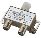 Разветвитель Rexant splitter на 2TV 5-1000MHz Proconnect Без штекера, 05-6021
