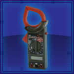 Мультиметр-клещи M-266F