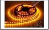 С/д лента 3528-60-4.8-12V-IP65-5m*8mm YELLOW  Герметичная (на белом основании, LED Epistar). Цвет свечения:ЖЕЛТЫЙ. 4,8 Вт/метр. 60 светодиодов SM