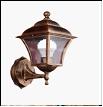 020-W  BG Садово-парковый светильник  L54 W36 H38