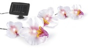 SL-PL420-FOD12   Садовый светильник на солнечной батарее, пластик, цветной, длина гирлянды - 420 ЭРА (1/12)