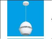 """Люстра """"модерн 1"""" .. светильник потолочный G51078/1WT Подвесной светильник Gerhort (Германия)"""